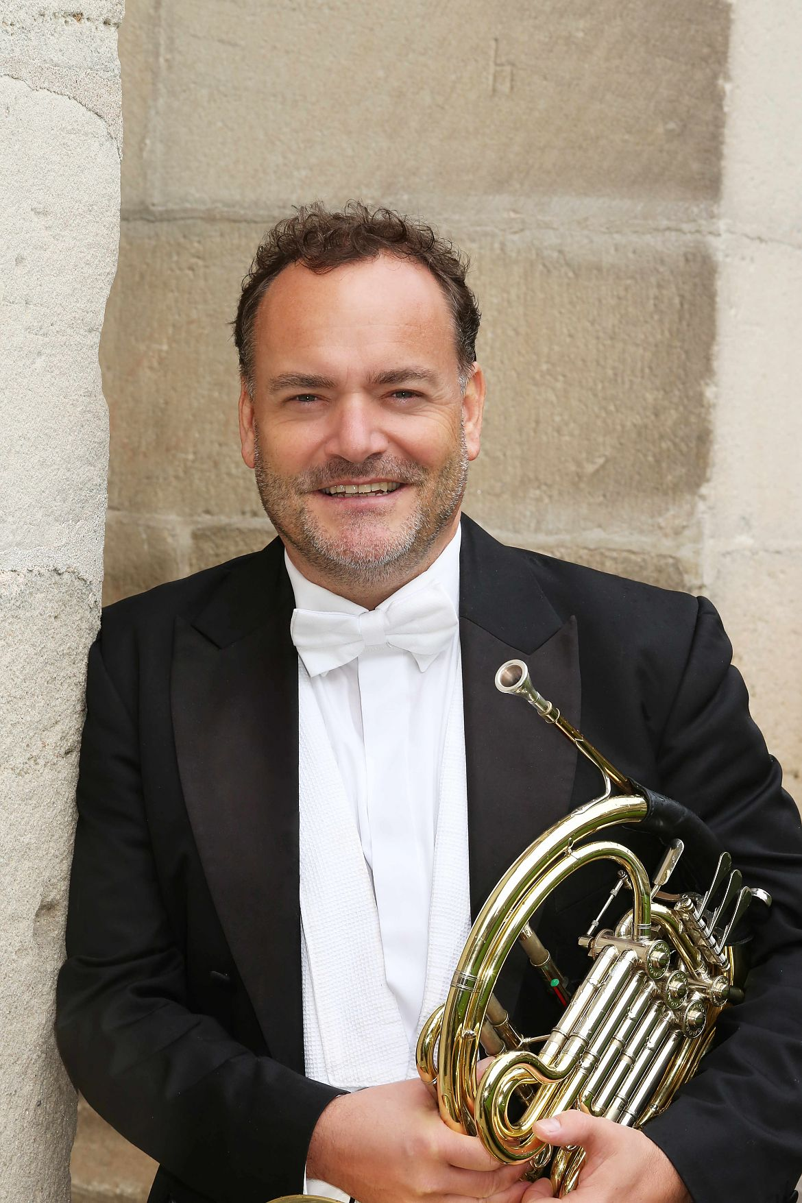 Andreas Binder, Horn