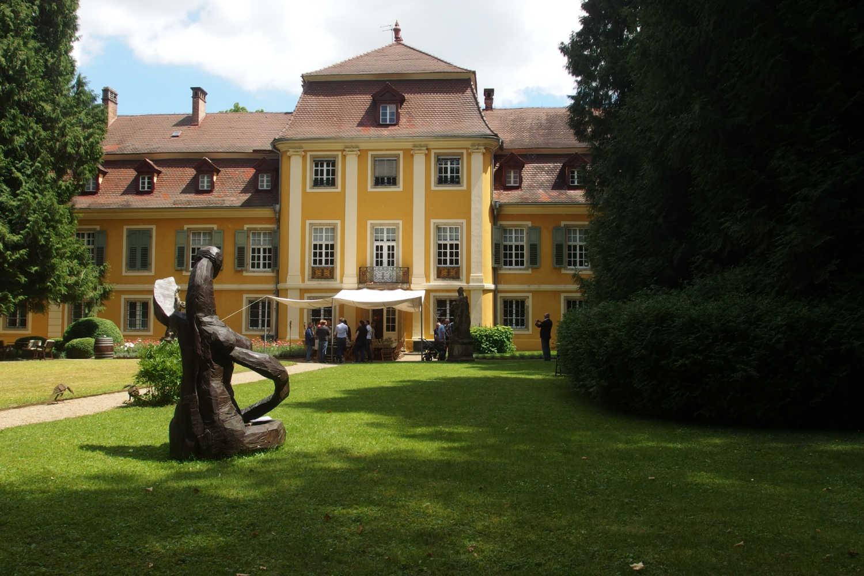 Schloss Höfling