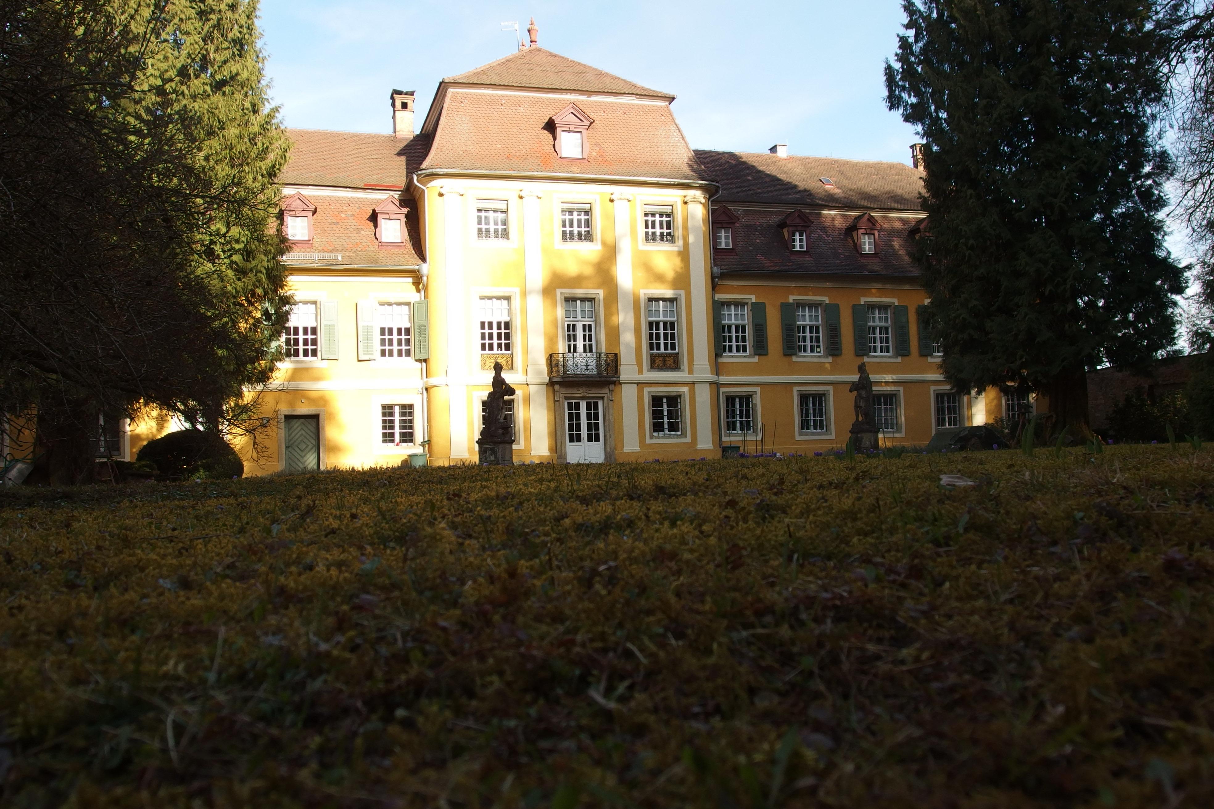 Schlosskonzerte Regensburg