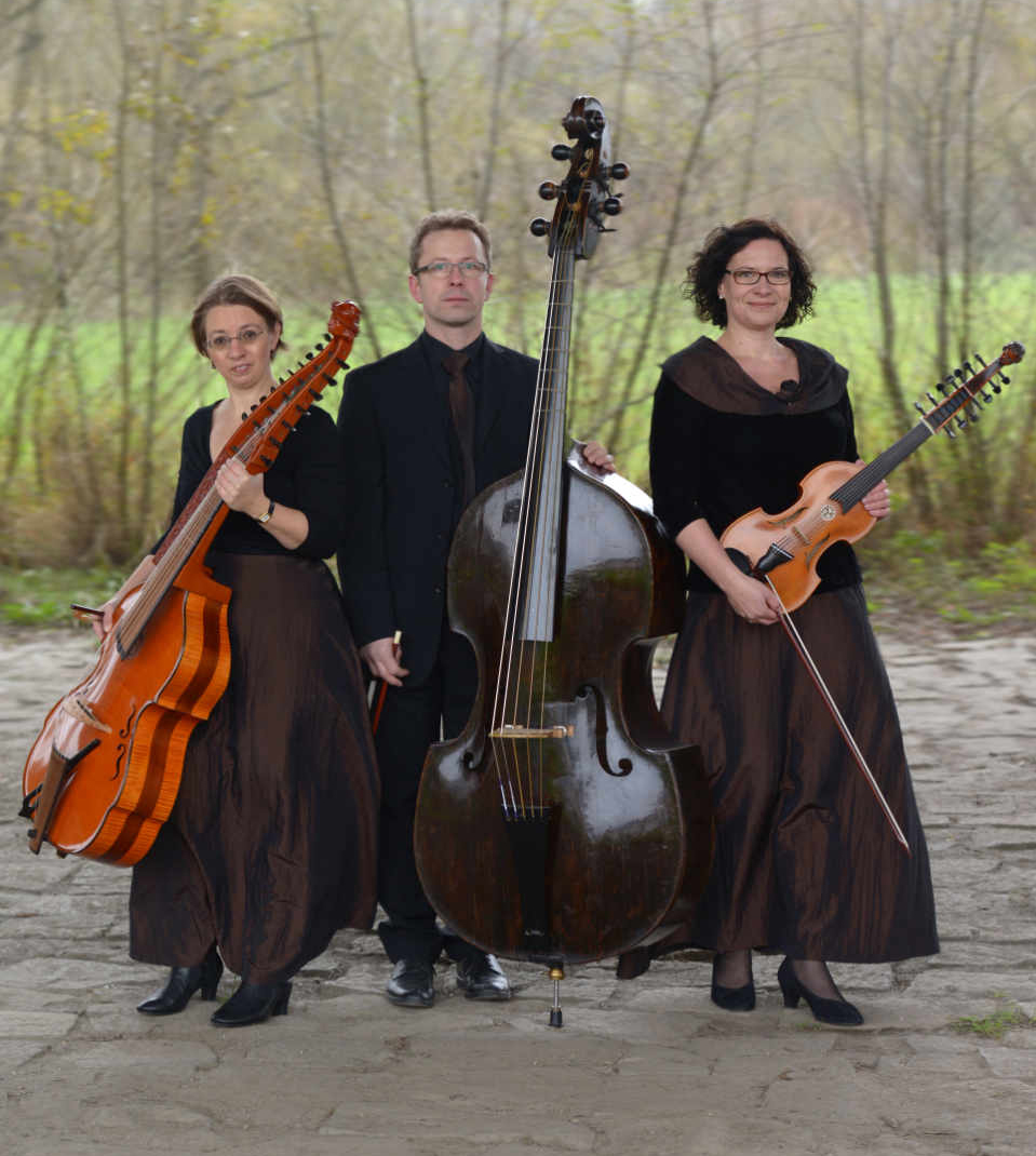 Sperger Trio